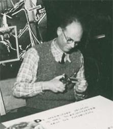 Peter Alma