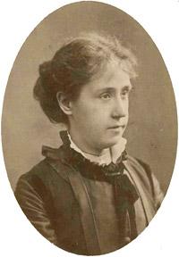 Lucretia Jacoba (Lucie) Baart