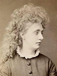Maria Elize Baart