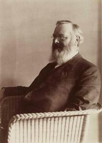 Ignatius Bernardus Maria Bahlmann