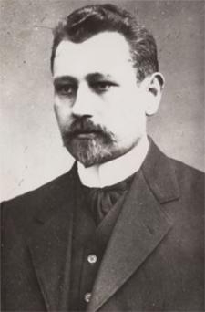 Sybe Kornelis Bakker