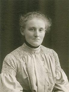 Mathilde (Wibaut-) Berdenis van Berlekom