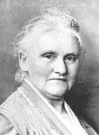 Mathilde Wibaut-Berdenis van Berlekom