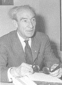 Johannes Adriaan Berger