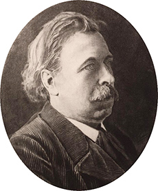 Henri Wilhelm Philippus Elize van den Bergh van Eysinga