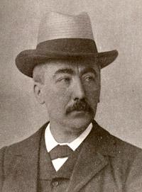 Jan Andries Bergmeijer