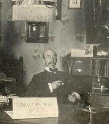 Johannes Petrus Antonius te Boekhorst