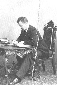 Jan Gerhard ten Bokkel