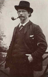 Karel Antonie Bos
