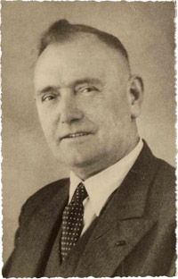 Bertus Bouwman