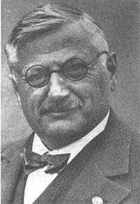 Johan Brautigam