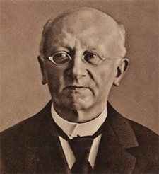 Johannes Antonius Hendrikus van den Brink