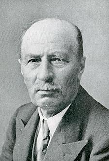 Klaas Cornelis Brok
