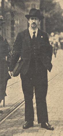 Johannes Brommert