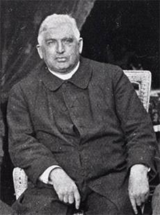 Franciscus Xaverius Wilhelmus Bult