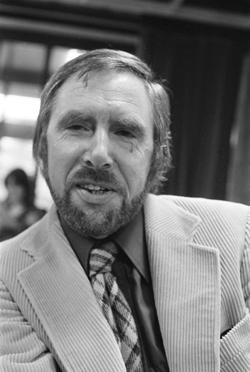 Piet Burggraaf