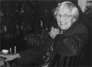Margaretha Kraassenberg (Greet Carvalho)