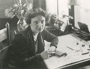 Frederika Sophia (Fré) Cohen