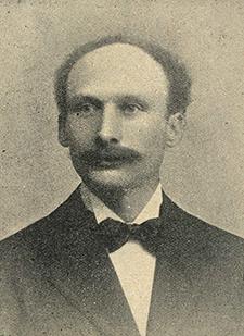 Levie Cohen