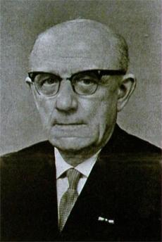 Johannis Adrianus Conjong