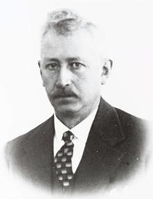 Gerardus Antonius Corduwener