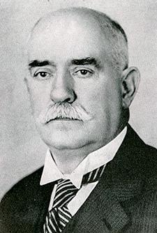 Charles Guillaume Cramer