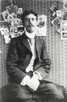 Franciscus Johannes Wilhelmus Drion