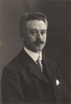Jan Eliza Wilhelm Duijs