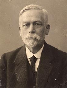Dirk Antonie van Eck