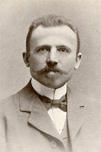 Henri Johannes Jacobus (Harry) Eichelsheim