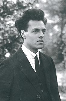 Jacobus Alphonsus (Jacq) Engels