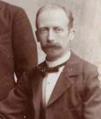 Gerrit van Erkel