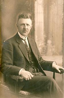 Jan Lambertus Faber