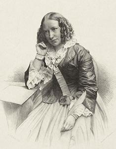 Eliza Carolina Ferdinanda Fleischacker (Elise van Calcar)