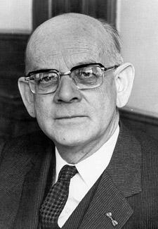 W.F. de Gaay Fortman