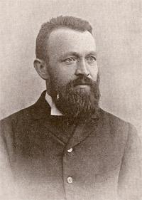 Friedrich Wilhelm Gebing