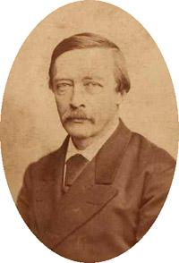 Coenraad Albertus Jacobus Geesink