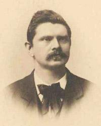 Adrien Henri Gerhard