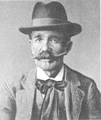 Wilhelmus Giezen