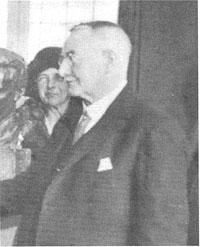 Johannes George Götze
