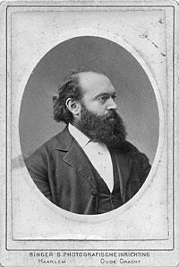 Willem Cornelis de Graaff