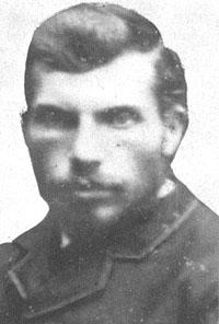 August Pieter van Groeningen