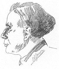 August Ferdinand Muller