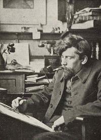 Albert Pieter Hahn