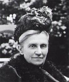 Elise Adelaïde Haighton