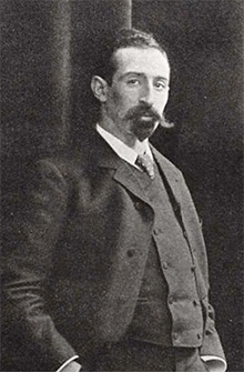 Henri Benjamin Hartog