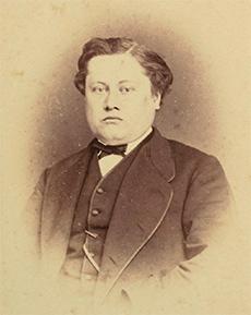 Hermanus Hartogh Heijs
