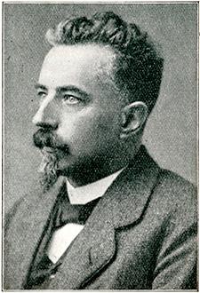 Albert van der Heide