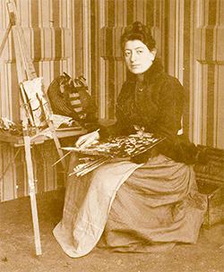 Marie de Roode-Heijermans