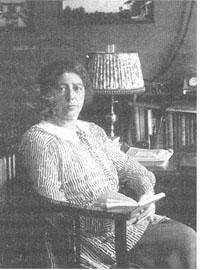Ida Sarah Heijermans